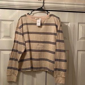 Mod Ref long sleeve shirt